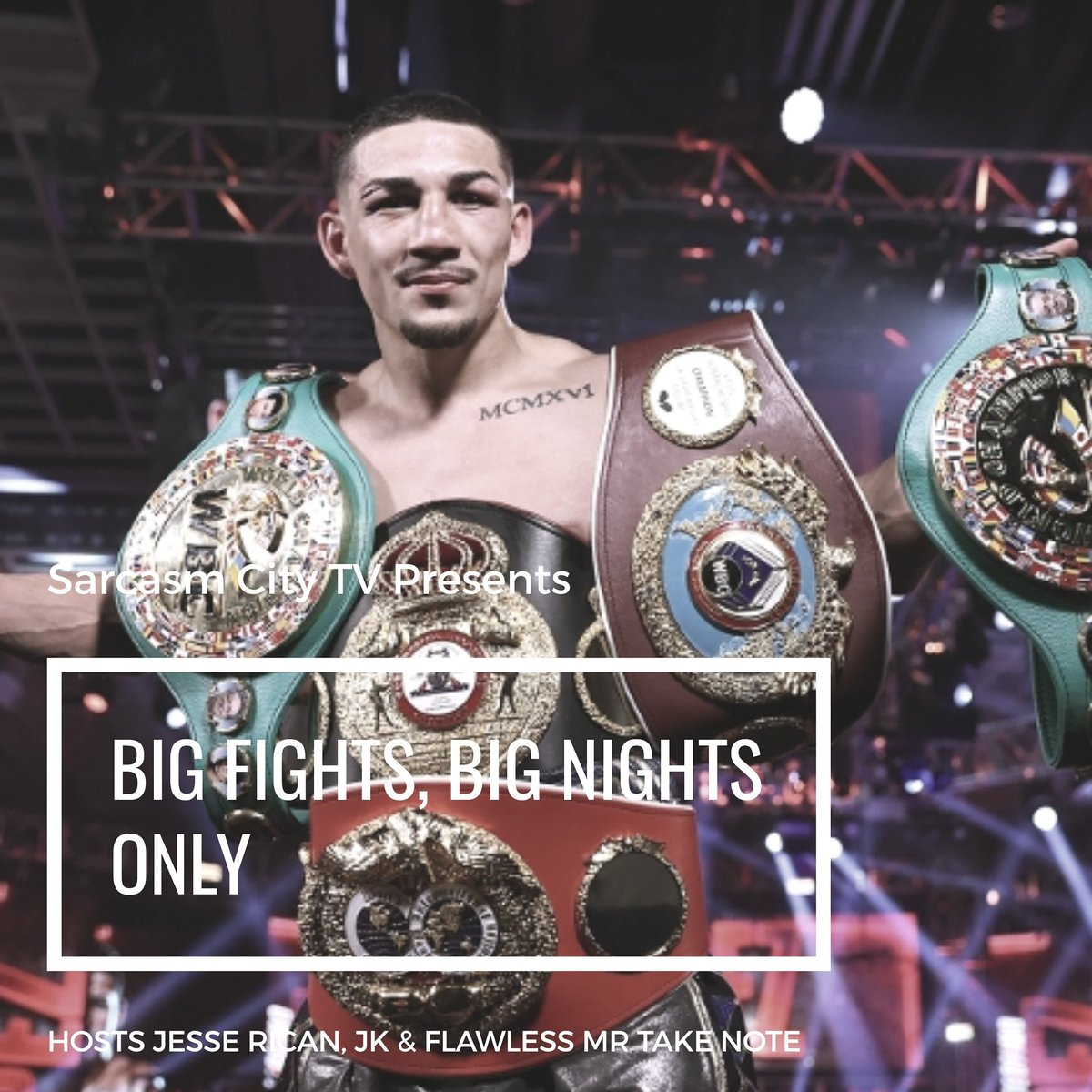 LOMACHENKO VS LOPEZ RECAP - The Big Fights, Big Nights Only Show   Hosted By @ThatsMeFlawless & JK (@thekarlfam)  https://t.co/mkCp5embYn  #LomaLopez #LomachenkoLopez #LomavsLopez https://t.co/XcsgvWM1HV