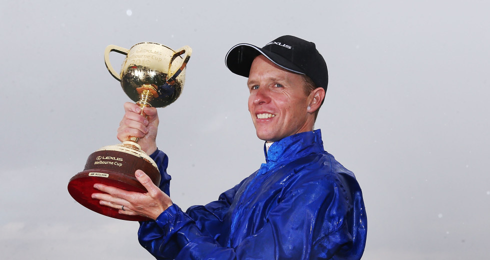 He's already captured his third Everest this Spring but jockey Kerrin McEvoy is hopeful for more success aboard key rides for the Cox Plate and Melbourne Cup in the coming weeks.   | https://t.co/4RGyER4EQt | #HorseRacing #SpringCarnival https://t.co/FtAkdlO8SV