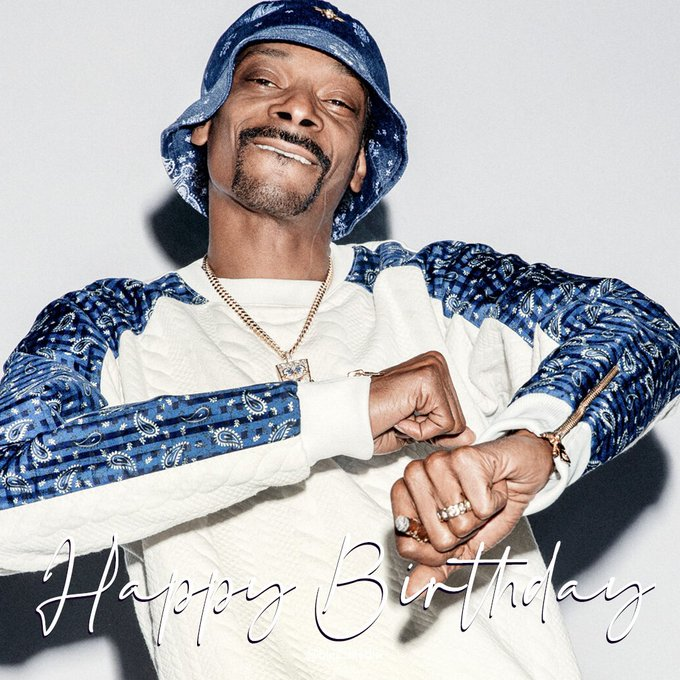 Happy Birthday Snoop Dogg! What\s your favorite role of his?