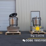 Hemp ethanol extraction centrifuge,can do 30lbs of dry hemp per cycle. STOCK IN USA,READY TO SHIP 😎😎😎 Hemp harvest season,come and get your lovely centrifuge! 🤩🤩🤩 #hempoilextract #extractioncentrifuge #cannabisoilextract #ethanolextractionsystem #hempharvest #coldextraction