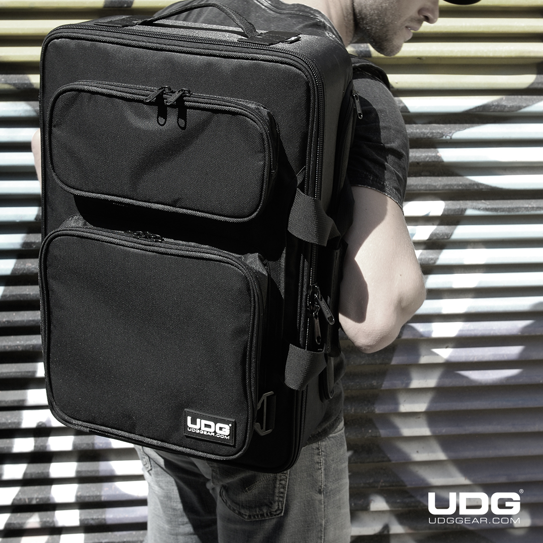 There are lots of you that need comfort and sturdiness, this bag fits Pioneer DDJ-400 size controllers  #UDG #UDGGEAR #CyberFarm #4Sound #UDGDenmark #Deejay #Producer #DJLIFE #UDGonTheRoad #DJonTour #backpack #serato #Rekordbox #TraktorDJ #PioneerDJ #DenonDJ #NativeInstruments https://t.co/66YBj5ovD7