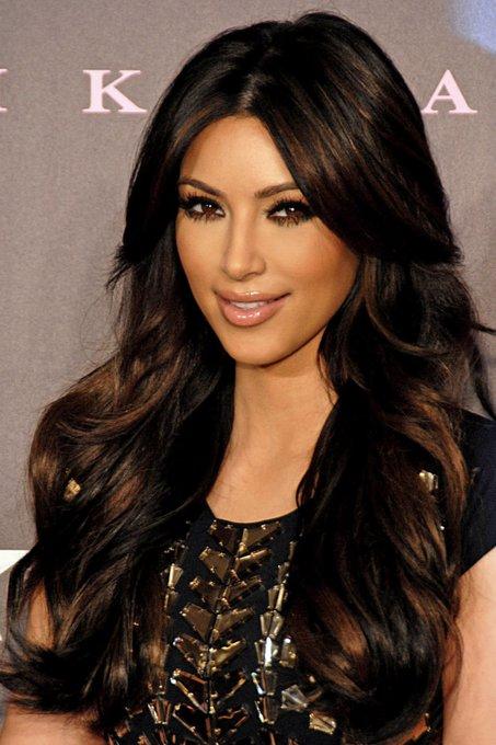 Happy 40th birthday to John Maytham\s BFF, Kim Kardashian!