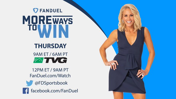 Week 7 is HERE! 🏈  @LisaKerney and the rest of the crew are back on the air tomorrow to talk all things Week 7, plus fantasy football picks and prop bets 💰  Check out the show 9-11AM ET on @TVG or 12-2PM ET on  @FDSportsbook & https://t.co/d7xomdlUil https://t.co/HWPkIU9Ms1