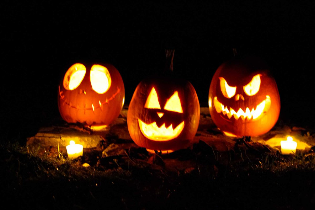 A 'Spooky Spin' car parade will be visiting Kinsale neighbourhoods this Halloween 👻  https://t.co/0CII4sltwZ https://t.co/eub8S3SJ6O