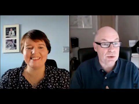 #TimTalk - How can We Create Technology For Good and For Everybody with Sally Eaveshttps://t.co/c0YKaDj7mFvia @DLAIgnite #socialselling #digitalselling #TechForGood #leadership #innovation #newnormal #blockchain #STEM #STEAM #STEMeducation #futureofwork #5G https://t.co/OZWLc8UV0l