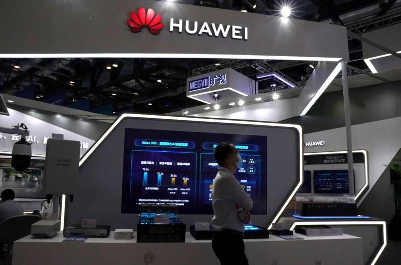 China says Sweden should address its wrong decision on Huawei, ZTE https://t.co/VgAyn5M4XY https://t.co/zET7yDN114
