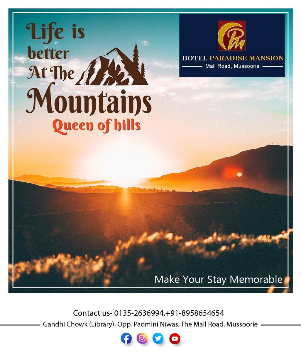 https://t.co/ch177CVWcx  #besthotelsinmussoorieforcouples #4starhotelsinmussooriemallroad #4starhotelsinmussoorieonmallroad #bestbudgethotelsinmussoorie #Mussoorie #queenofhills #uttarakhand #dehradun #mountains #himalayas #travel #india #travelgram #nature #incredibleindia https://t.co/Yh3HzoFz2t