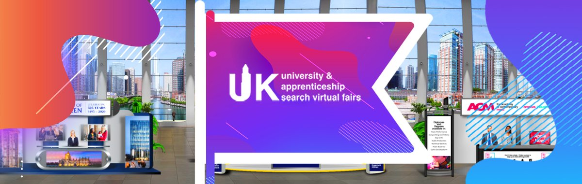 Calling students from #SouthWest #Wales and #WestMidlands ! We are at UK Uni Search today from 12pm-6pm. Come chat to our staff members and student ambassadors and find out how to begin your journey at @AngliaRuskin .   https://t.co/1cKOC4FtOJ  #ApplyingtoUniversity #GoingtoARU https://t.co/vS9FMX0hkP