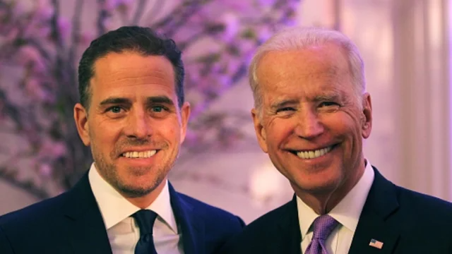 50 former intelligence officials warn that NY Post story on Hunter Biden sounds like Russian disinformation