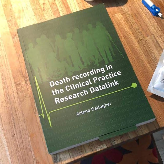 This time last year I defended my PhD in death recording in the UK. Who would have thought it would become so topical? #Deaths #Statistics @UniUtrecht https://t.co/nhKiWZEziR