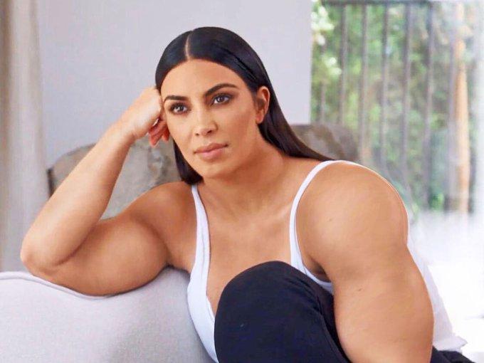 Happy 40th Birthday to meme legend What\s your favorite Kim Kardashian meme?