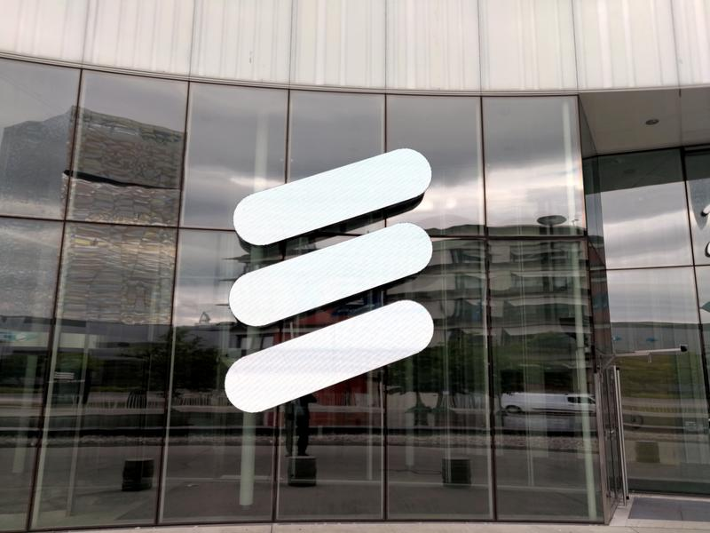 Ericsson tops forecast on margin gains and 5G in China https://t.co/odIK7ViaFZ https://t.co/0X69AxvZXa