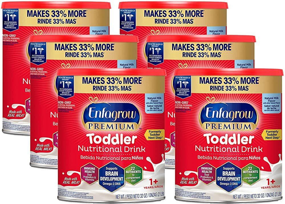 Enfagrow Next Step Premium Toddler Nutritional Milk Drink, Vanilla Flavor Powder https://t.co/KuU6VgChuK #baby #parenting #family #usa #amazon #trending #fashion #babygirl #babyboy #gifts @amazon #holiday #blackfriday #thanksgiving #cybermonday #primeday https://t.co/nLDqHhbHoC