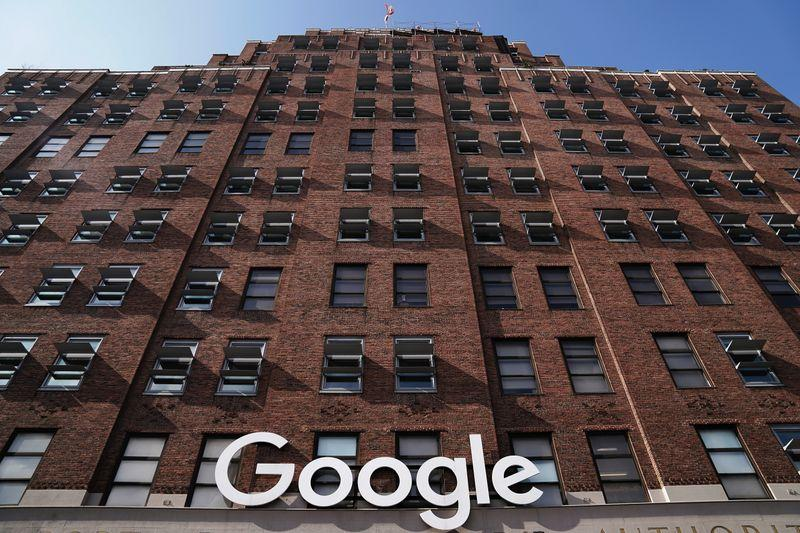 Analysis: Google antitrust case to turn on how search engine grew dominant - experts https://t.co/6w5z1UuuAw https://t.co/mzsvg7f8Jh
