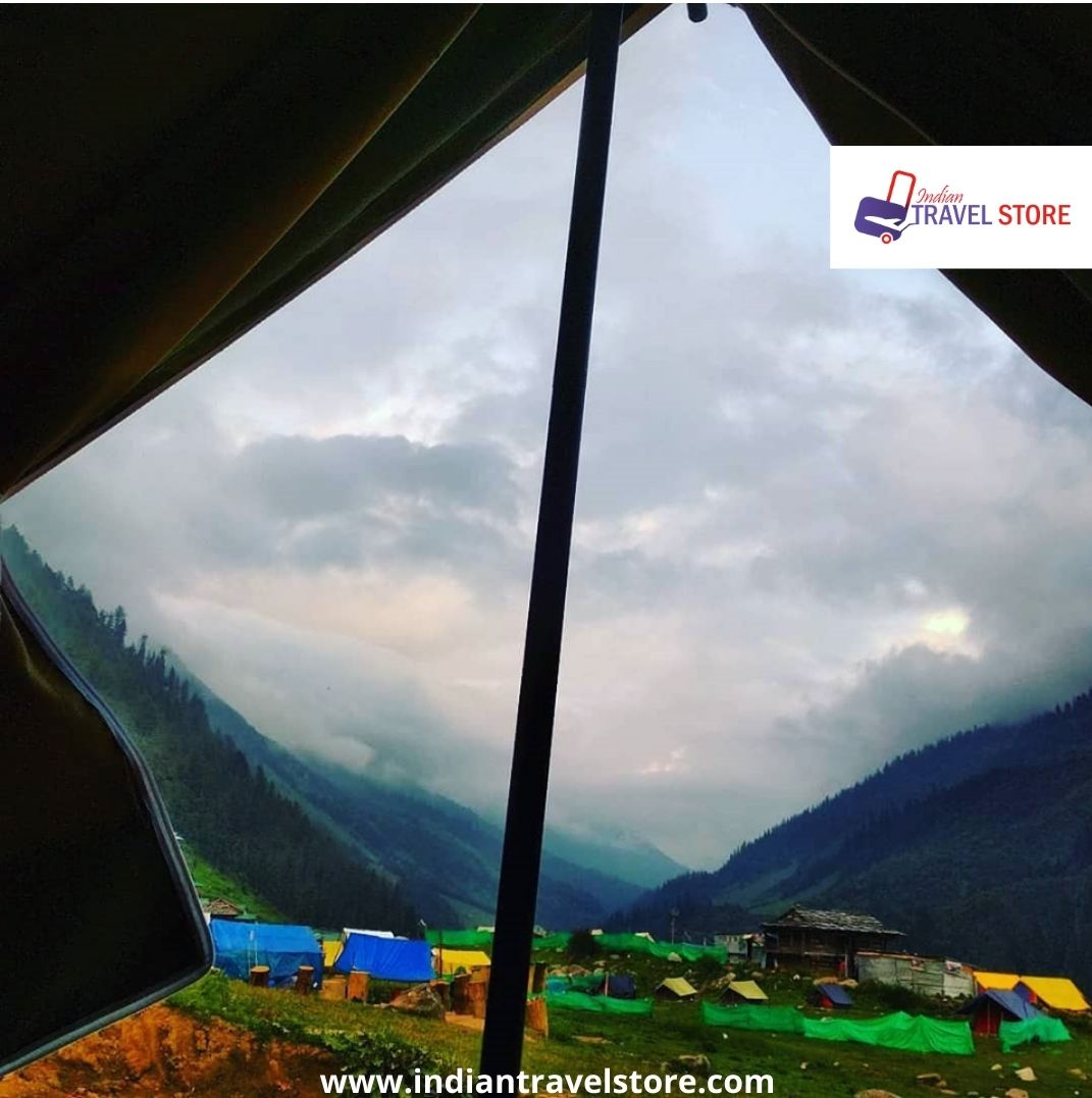 Waking up with a view like this 😍 Then you should visit the Himalayas. Book Tour Now- https://t.co/9GGbyu19Xp . . . #IndianTravelStore #IndianTravelStore #MountainView #Traveling #ExploreIndia #travelplans #himachal #traveldeals #budgetravel #travel #himalayas #Traveler https://t.co/S6G4yhJKsS