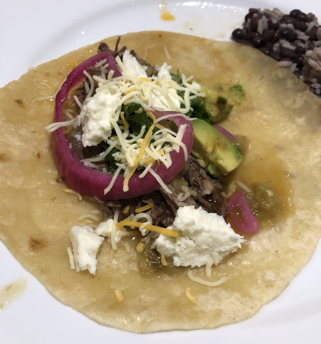 Now that's a #TacoTuesday https://t.co/2uAJauH39Q