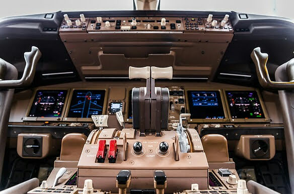 Wednesday trivia.. What is the name of the two small red switches and the use? ✈✈  #engines #aircraftmaintenance #engineparts #engineered #aviationgeek #avgeek #aviationdaily #aviationphotography #aviators #aviator #aviationspotter #aviationlovers #aviation #avgeeks #pilotlife https://t.co/mCGelgXbvs