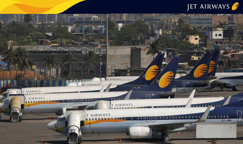 @jetairways May Fly Again Soon; Two Lenders Bid For The Revival https://t.co/etE7BcQ63d https://t.co/tk8vE7Dozr