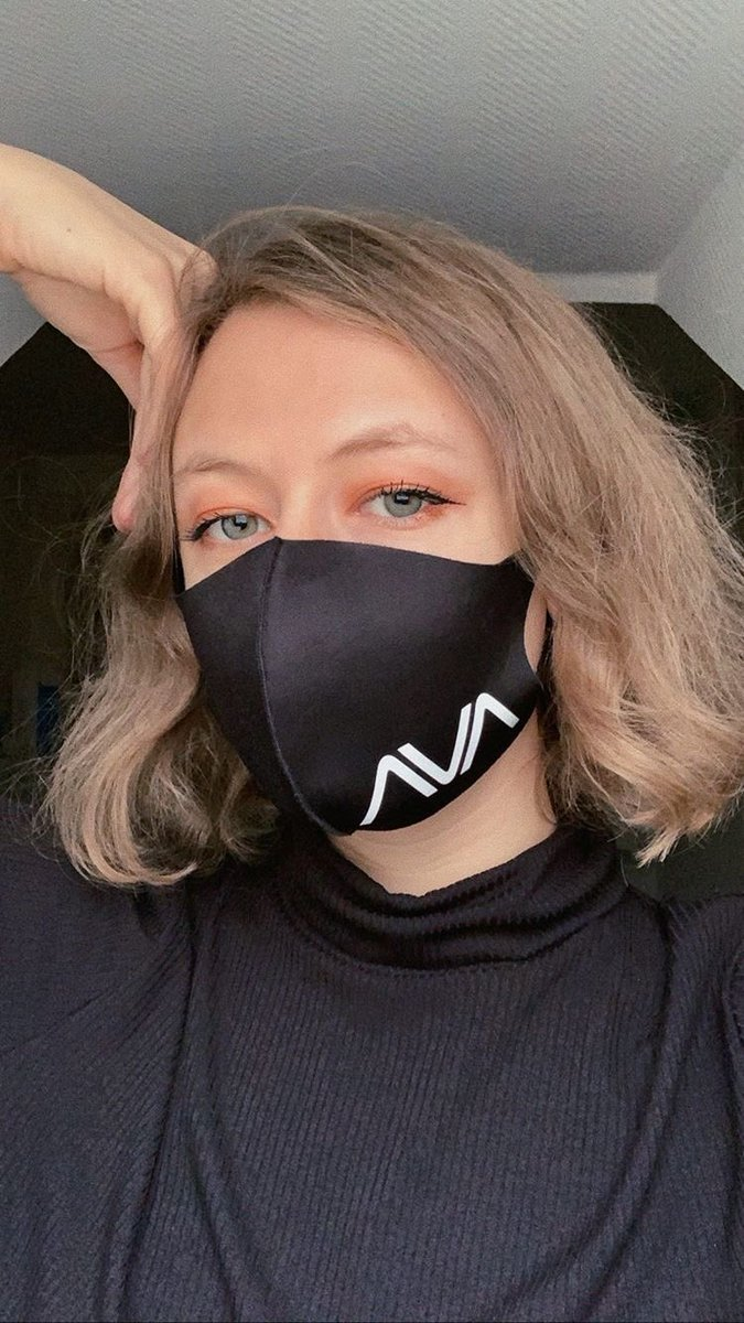 We love seeing friends staying safe in style 💕😷 https://t.co/YOClXSfaKg  #avafamily #trancefamily #choonwear https://t.co/06C7pYDUjR