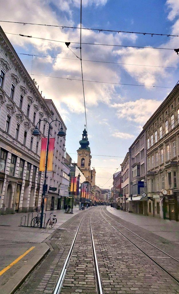 Linz - Austria 🇦🇹 https://t.co/WHjap0wlB6