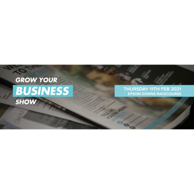 #BUSINESSDATE For the diary The GROW YOUR BUSINESS SHOW #EPSOM FEBRUARY 2021  #gybsuk #BusinessExpo @GrowYourBusShow BOOK YOUR STAND NOW #OPENINEPSOM #StayAlertSaveLives https://t.co/r1dO81B7tl https://t.co/hESsIy0EWE