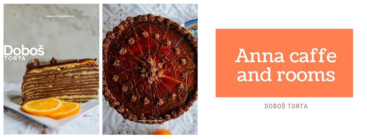 Doboš torta kraljica ukusa💋  #putovanje #srbija #kafa  #slatko #veselje #sombor  #turizam #travel #vojvodina #vidisrbiju #seeserbia #domacikolaci #Welcome  #dobrodosli #rooms #sobe #smestaj #annacaffeandrooms https://t.co/1z0M2wbftC