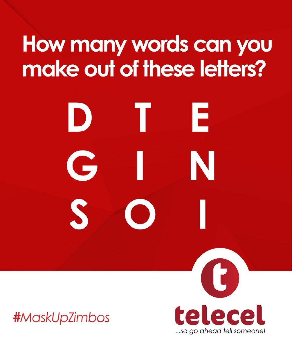 Your midweek brain-teaser with Telecel! #brainteaser #tellsomeone https://t.co/V8ZsbZRrtc