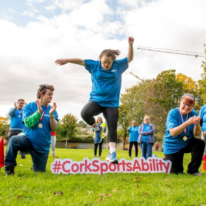 'We are all spread out but because of the #RebelRunAMile2020 we are all connected'   Watch this space as we share the journey of disability services across Cork taking part in and completing the #RebelRunAMile2020 🥳🚶♀️🏃♀️🏃♂️🚶♂️🏅  #KeepCorkActive #CorkSportsAbility https://t.co/meyuOrOEQc