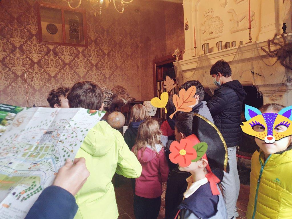 🎃 Halloween 🎃   Visite guidée conté a 15h et 16h pour découvrir les animaux fantastiques de Château Gaillard!  Visite pour les petits gaillardiens 🦄  #Halloween2020  #leplusitaliendeschateauxdelaloire  #Amboise https://t.co/HhcAW2XyBa