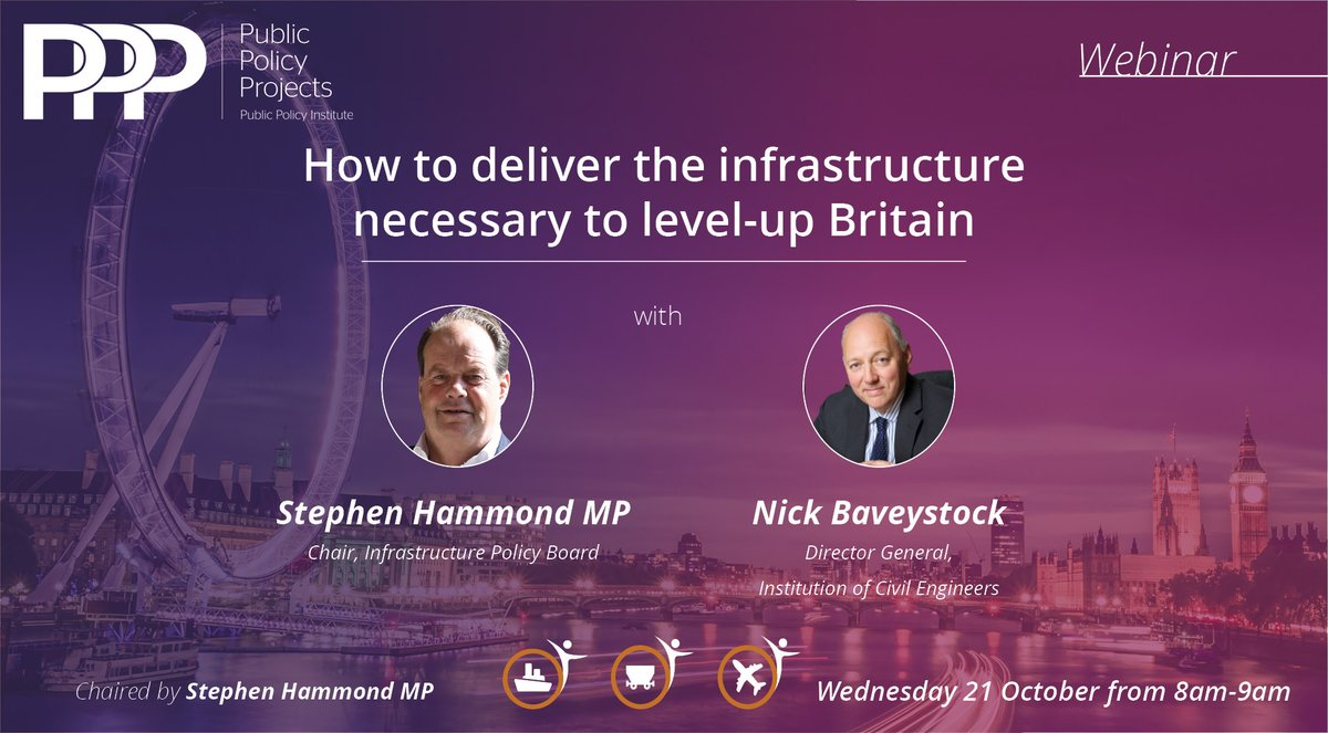 test Twitter Media - Thanks to all who attended 'How to Deliver the Infrastructure Necessary to Level-Up Britain' and our speakers @S_Hammond and @NickBaveystock   We hope you found it insightful and engaging.  #Covid19UK #infrastructure https://t.co/hmwrZ9SkBG