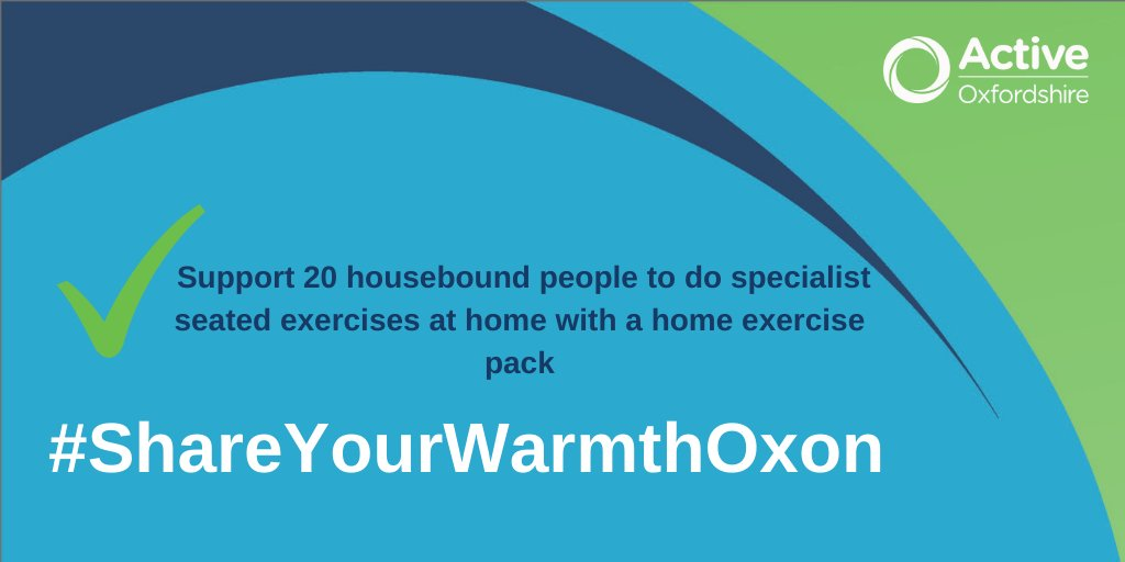 Would you like to make a huge difference to older people in #Oxfordshire ? Donating your Winter Fuel Allowance, if you're able, can help in so many ways. Read about our campaign here: https://t.co/raza7YRzWu #ShareYourWarmthOxon @AgeUKOxon