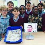 Year 6 pupils were excited to learn about the #chemical reactions involved in fermentation in #Science. Our #remotelearning  pupils are included in practical experiments as well and share their results virtually. Well done boys for your dough-licious creations!🍞👨🔬