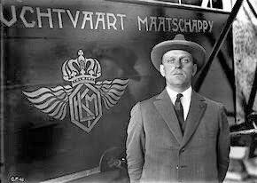 Vandaag nemen we weer een 'Vliegende Hollanders' special op. Na Anthony Fokker (aflevering 34) hebben we het vandaag over de eerste president-directeur van @klm Albert Plesman. #luchtvaart #podcast #podcasters #mbo #onderwijs #stewardess #klm #fokker #vliegendehollanders https://t.co/tSofsDzsl2