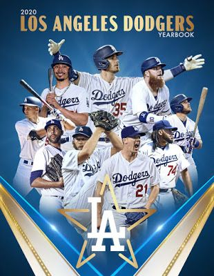 Los Angeles Dodgers 2020: Won NLCS (beat Braves) 3rd WS appearance 3 Yrs (vs. Tampa Bay Rays 2020) 10.20.2020 (Tue) start. (https://t.co/xGe4KQWyxW) 10.2020 (Covid-19 Yr) BTW: LAD beat TBR 8-3...G#1 Dodgers (1-0) https://t.co/ifLDdOLHvX