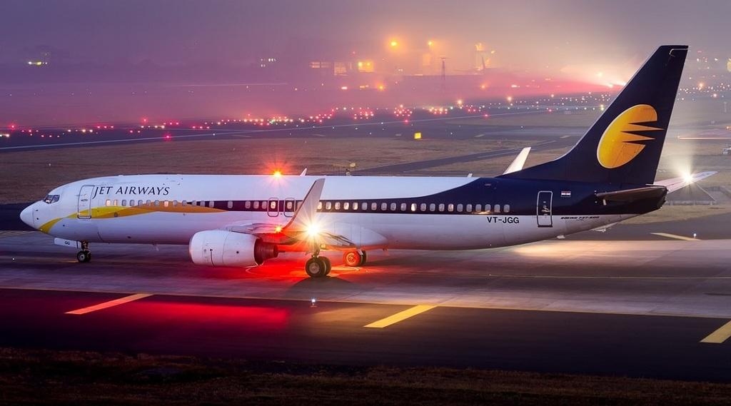 Jet Airways ya tiene nuevos propietarios https://t.co/sTkwhEOa6o https://t.co/OubTQpeaAt