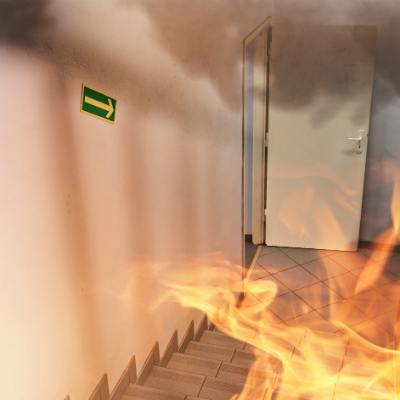 Fire doors are just doors,right? No - a #firedoor is an engineered safety device! Read more about how we can support your business or tenants at https://t.co/q7OipiIhb3  #WestMidlands Birmingham https://t.co/GbmQIwFBb4