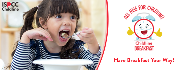 Childline continues to be here for children 24 hours a day, every day, but relies on public support to make this possible.  Can you support Childline this year and help raise funds by hosting a breakfast on Childline Breakfast Week 2020? https://t.co/G1be0LT0Ck https://t.co/i4uPQbp7lD