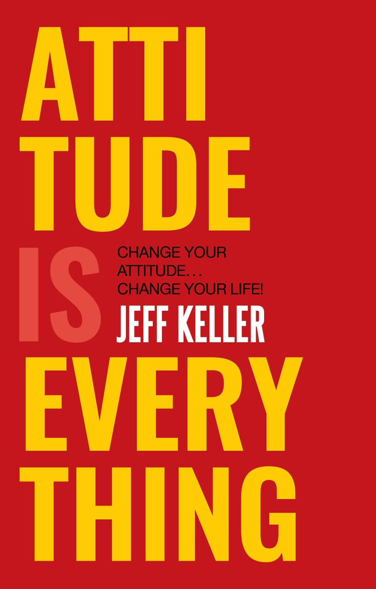 #Attitude Is #Everything : Change Your Attitude ... #Change Your #Life! Do you dread going to #work? The #road to a happier, more #successful life #starts with your attitude-and your attitude is within your control.  https://t.co/cb61OtTIX6 #justknow #Business #idea #sharemarket https://t.co/lhXam0M3di