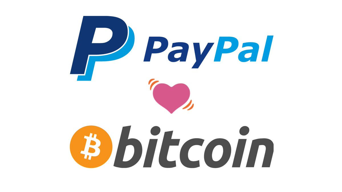 #PayPal to allow #cryptocurrency buying, selling and shopping on its network. PayPal set to launch #BITCOIN  payments. Read more 👉 https://t.co/ElKWfXz9N4 https://t.co/hjIUY4eNJL