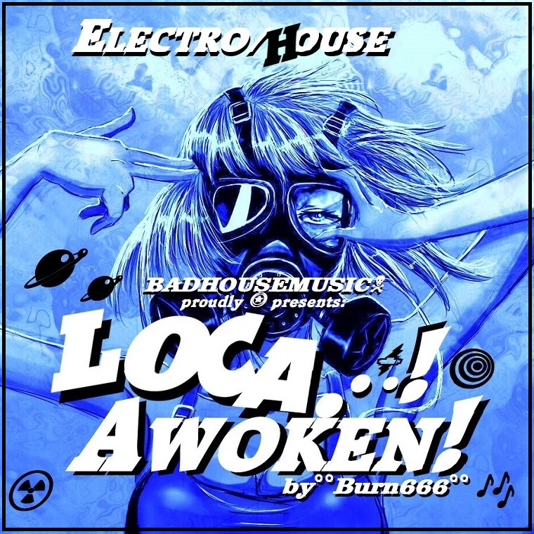 I BURY MY EMOTIONS DEEP WITHIN MY MIND... >> LOCA..! AWOKEN..! (BADHOUSEMUSIC🏴‍☠️)<< #House #Electro #Dance #Bass #Reggaeton @Selected_Radio @ThaRadio @eaglesmusicnest 🎶Link: https://t.co/THeNIzWHsk...... https://t.co/5vUl22MigR