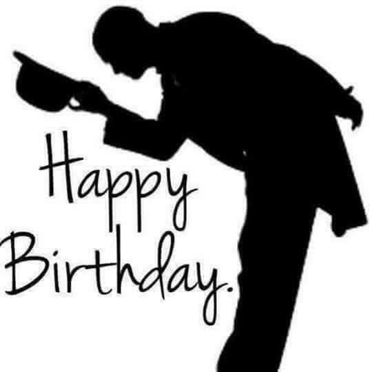 Happy Birthday Prime Minister Benjamin Netanyahu! Enjoy your special day!
