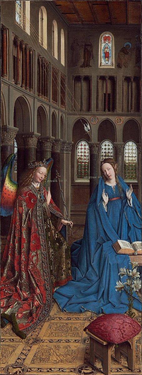 Jan van Eyck https://t.co/2kgMyMIKQn