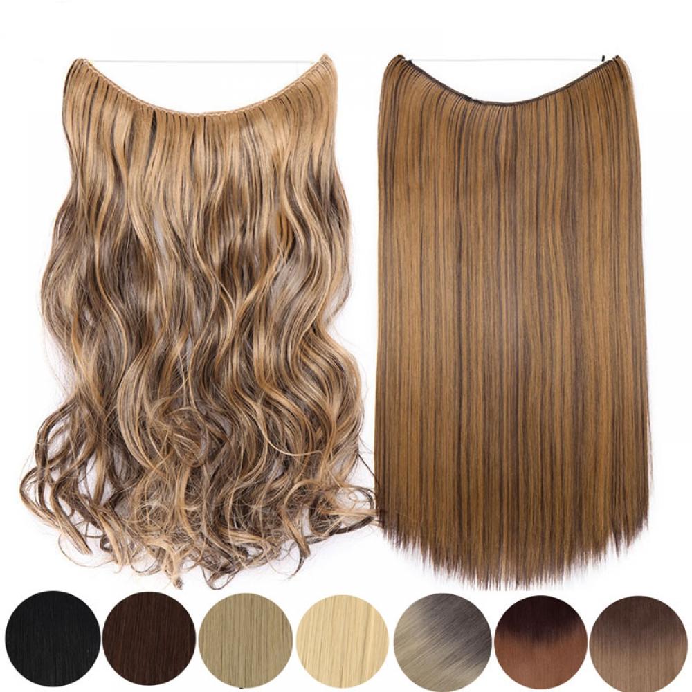 Long Synthetic Hair Extensions #street #casual https://t.co/PbpPcVPJFB https://t.co/FqL96gm6X2
