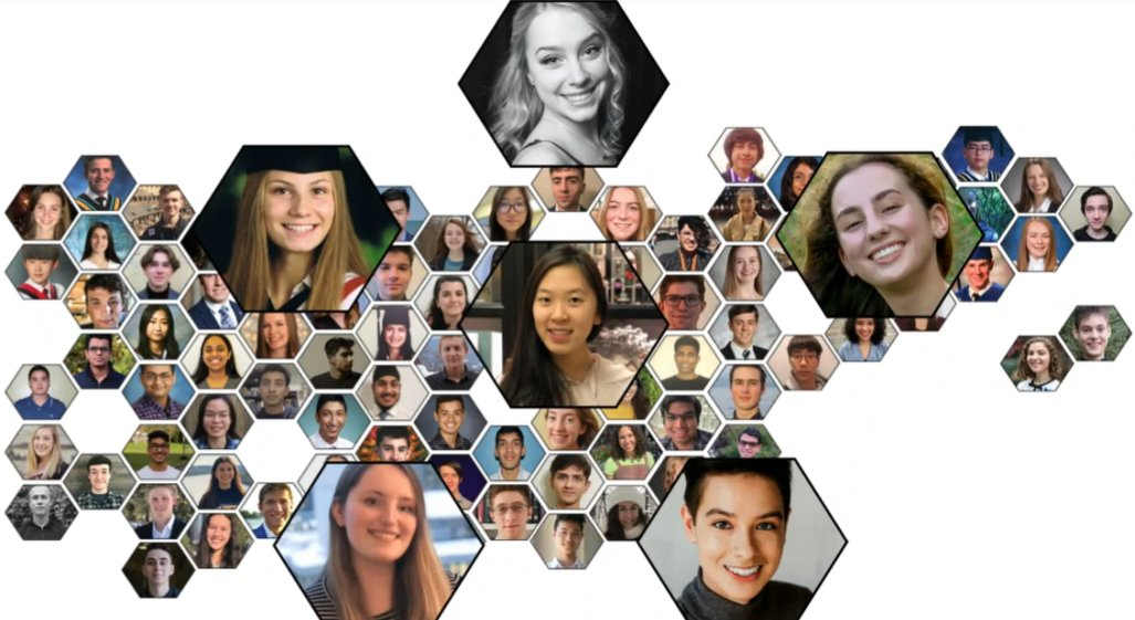 ICYMI: @WesternU did a great feature on their 2020 #SchulichLeaders – Check it out here: bit.ly/3d58RMa #2020SLSquad #LeadersGonnaLead #Science #Technology #Engineering #Math