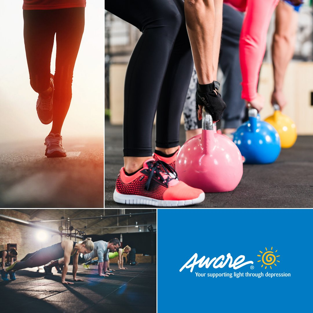 #Exercise continues to be really important for our #mentalhealth as it releases endorphins in our body. How should we exercise if the weather is bad, or we are in isolation and cannot go outdoors?   Check out some ideas as part of managing anxiety: https://t.co/7YUgvRNZxj https://t.co/Jnf09heBY6