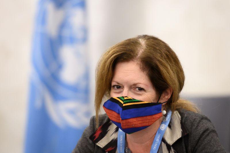 U.N. acting Libya envoy 'optimistic' on talks https://t.co/iSVdk08XF7 https://t.co/1Z7XTzDtzO