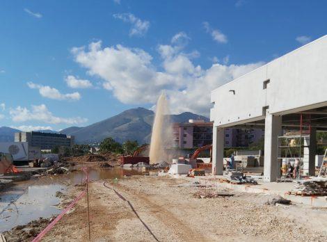 Condotta dell'acqua gravemente danneggiata, la zona Nord di Palermo senza acqua - https://t.co/2Bs9btObIR #blogsicilianotizie