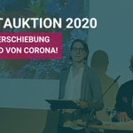 Image for the Tweet beginning: Unsere #Kunstauktion zugunsten der Überleben–Stiftung