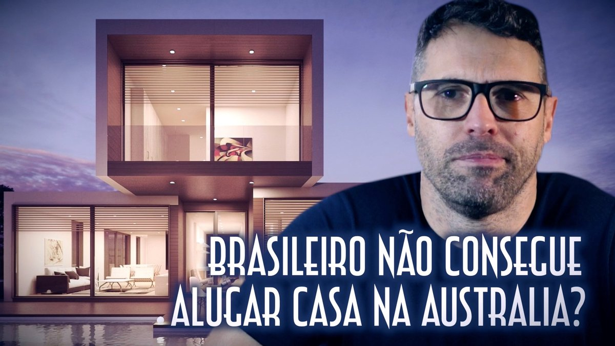 Pra quem pensa que alugar casa na Australia é missão impossível pra brasileiro! #emvb #emersonmartins #australia #sydney #brasil https://t.co/tkuRC1UWA8 https://t.co/QtyvdXqxm4