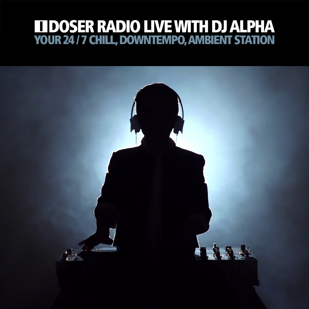 iDoser #Radio is NOW LIVE with #DJ ALPHA. The World's FIRST Live DJ spinning the best #mindfulness #meditation #chill #relaxing #music 24/7 commercial #free ONLY AT https://t.co/hEKt4cRspE https://t.co/O6hyVwYdpm